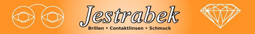 Jestrabek - Brillen - Contaktlinsen - Schmuck